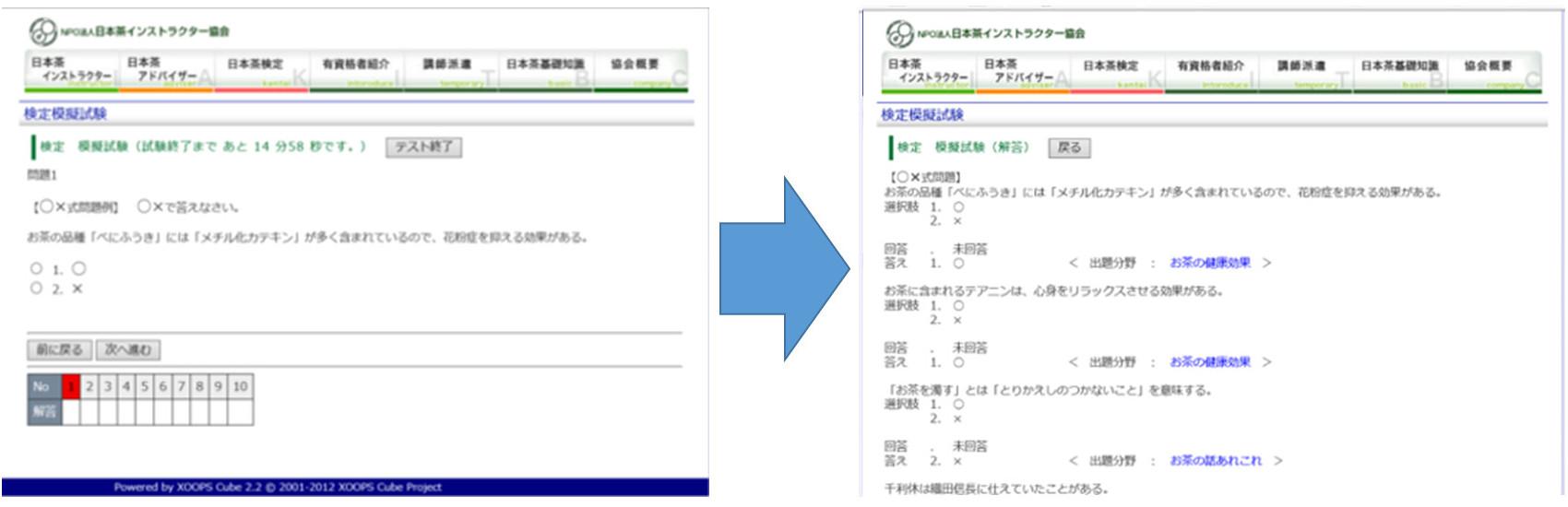 日本茶インストラクター協会 - ...
